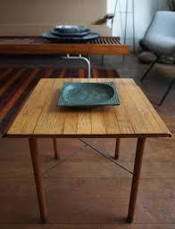 modernist japanese nambu cast iron bowl for 1
