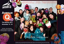 Amateur theatre groups brisbane