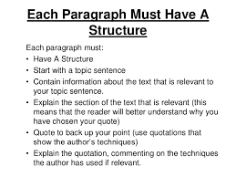 How to write a critical essay higher SlideShare