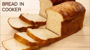 Bread In Cooker Recipe No Oven Homemade White Bread Cookingshooking