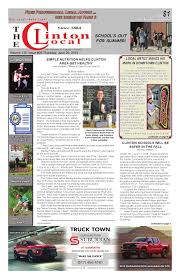 ClintonLocal2019-06-20 Pages 1 - 16 - Text Version | FlipHTML5