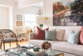 Tour the Fresh and Inviting Home of Toronto Designer Tiffany Leigh ...