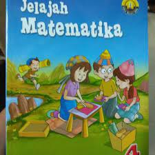 Kunci jawaban tematik tema 4 kelas 4 subtema 2 pembelajaran 2. Buku Jelajah Matematika Kelas 4 Sd Yudhistira Shopee Indonesia
