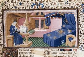 Medieval Bedroom A Private Matter Medievalistsnet