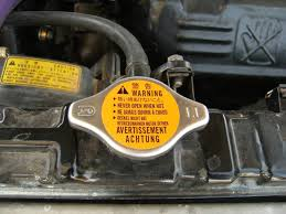How Your Radiator Cap Helps Your Engine Beat The Heat