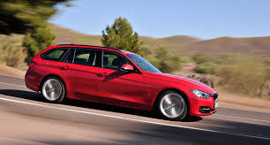 BMW 3 Series bmw 3 series wagon for sale : 2013 BMW 3-Series Sports Wagon Debuts, Confirmed For U.S.
