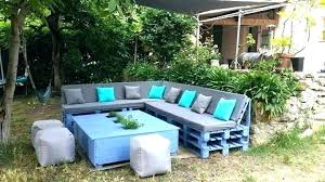 pallet yard furniture. Pallet Couch Cushions Cushion Ideas For Furniture Sofa In Patio Sale 3 Yard U