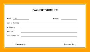 Outlook Templates Free Monthly Payment Coupon Template Voucher Free Download Book