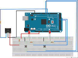 3pdt footswitch in arduino mh board v4 png