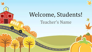Powerpoint Backgrounds Educational Educational Powerpoint Template The Highest Quality