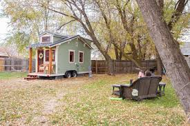 tiny house news. Want To Email This Article? Tiny House News 0