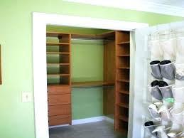 small closet organizer ideas bedroom storage luxury best about diy