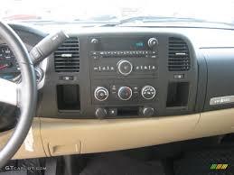 2009 Chevrolet Silverado 1500 LT Texas Edition Extended Cab ...