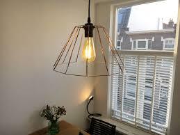 Industriële Lamp Maken Ontwerp Door Bas Berrevoets Stappenplannen