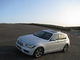 All BMW Models bmw 1 series mineral white : 116i Sportline in Mineral White [with *Urban line* kidney grill in ...