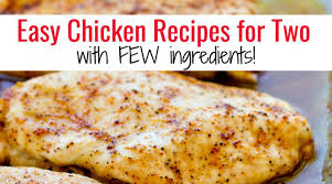 easy chicken recipes few ingredients.  Recipes Cooking Recipes In Easy Chicken Few Ingredients E