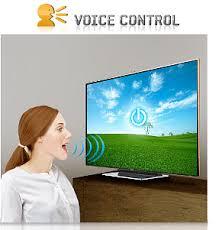 samsung tv voice control. voice control in samsung smart tv tv u