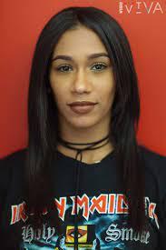 Growing Up Latina With Pharrell Protégé ...