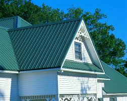 Ideal Roofing Americana Color Chart Max Rib Metal Roofing Max Rib Panel Mcelroy Metal