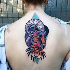Tetování Tetování Symboly A Významy