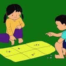 Một số trò chơi dân gian Việt Nam dành cho lứa tuổi học ...