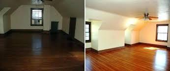average u sand floor sander random orbital cost to refinish hardwood 2 floors how much and