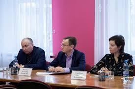 В СГУ им Питирима Сорокина работает эксперт Российского общества  В 2018 году у нас будет первый выпускной шестой курс которому предстоит пройти аккредитацию по своей специальности так как получение диплома выпускником