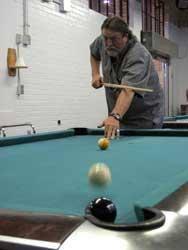 Teaching what to do when behind the eight ball - The Utah Statesman
