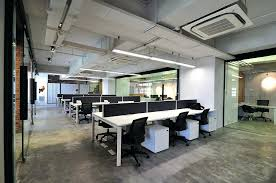 home office design cool office space. Cool Office Designs Raw Design Open Work Area Home Pictures . Space