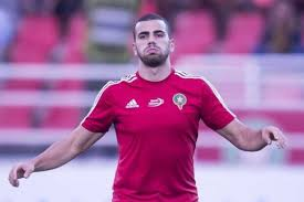 Oussama tannane, en golcü sezonunu heracles formasıyla geçirdi. Tannane Marokkanischen International Spieler Verstarkung Fur Den Angriff Las Palmas Web Oficial