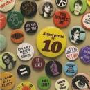 Supergrass Is 10: The Best of 1994-2004 [Bonus Disc]