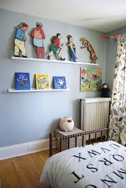 charming kid bedroom design. Charming Kid Bedroom Design And Decoration With Various Ikea Shelf : Stunning Image Of