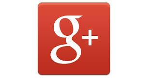 google plus button vector. Plain Button Google Plus Logo On Button Vector T