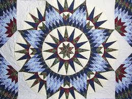 Amish Quilt Patterns Adorable Mariners Star Quilt Great Ably Made Amish Quilts From Lancaster