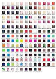 Details About Harmony Soak Off Gelish Nail Polish Pick Any 12 Colors Of Your Choice