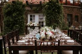 How Much Alcohol For A Wedding | Eco Caterers