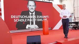 This is the website of art scholz. Laschet Und Scholz Reden Uber Steuerpolitik