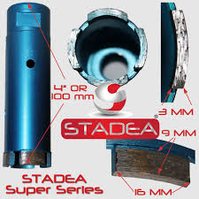 diamond bit. diamond-hole-saw-core-drill-bit-stadea-spr- diamond bit