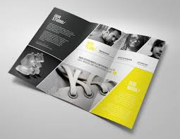 Tri Fold Brochure Layout Awesome Brochure Templates Beautiful Tri Fold Brochure Design Tri