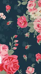 24 Floral iPhone Wallpapers - Wallpaperboat