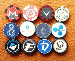 Poker chip bitcoin poker has become hugely popular online, as you convert your bitcoin into actual chips to play with online. Crypto Poker Chip Bitcoin Poker Chips Manufacturer