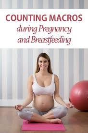pregnant or tfeeding women