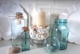 small bathroom beach theme accessories decorating