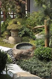Small Picture 21 Japanese Style Garden Design Ideas Bamboo fountain Fountain