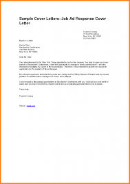 example of an cover letter for a job example of an cover letter for a job