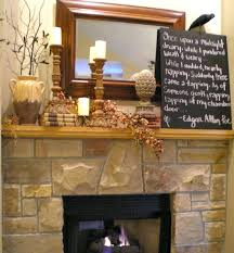 natural wood fireplace mantels adorable