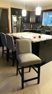 counter height island table counter height kitchen island target counter height stool in grey counter height