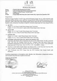 Lowongan pekerjaan di cingluh cikupa / lowongan pekerjaan di cingluh cikupa info terbaru lowongan marketing di citra raya cikupa wis chingluh mendirikan pabrik produksinya di area banten tepatnya di pasar kemis tangerang. Manajemen Pt Chingluh Dan Serikat Pekerja Selingkuh Pemotongan Upah Warta Banten