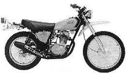honda xl175 cyclechaos 1973 honda xl175