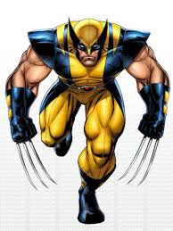wolverine no caption provided